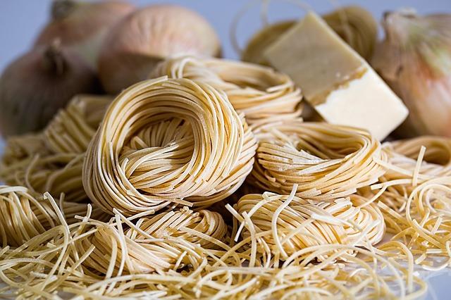 Istota kuchni włoskiej- łatwość oraz naturalne składniki